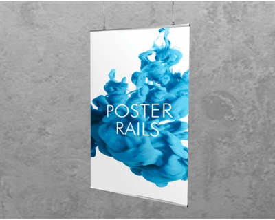 Poster Rails