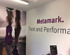 Metamark Self Adhesive Wallpaper