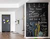 Chalkboard Adhesive Vinyl   Blackboard Vinyl