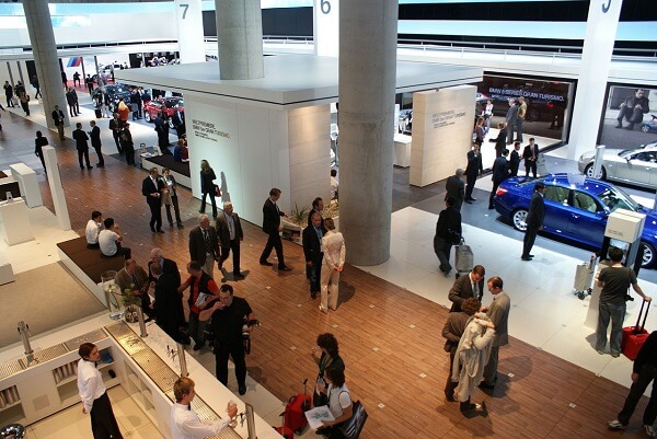 Exhibition checklist – what marketing materials should you bring to your exhibition?