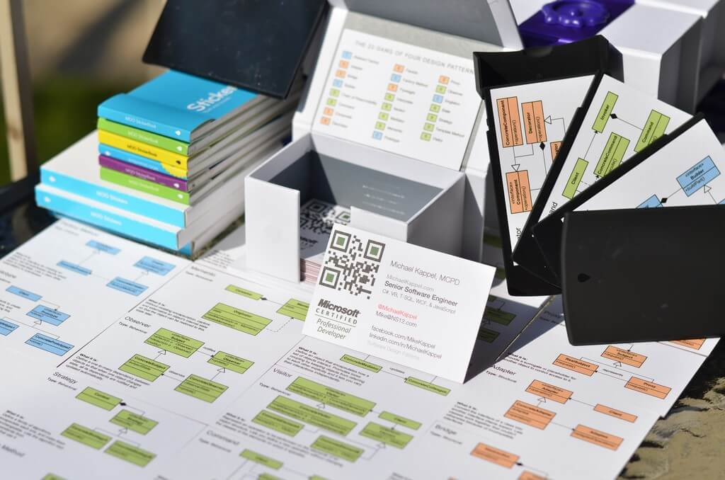 7 Tips To Help You Design Your Business Cards