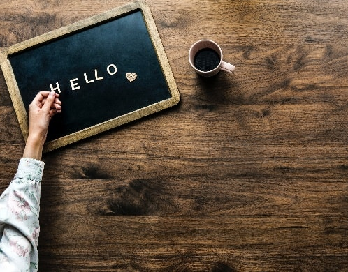 6 Steps to Naming Your Business Successfully